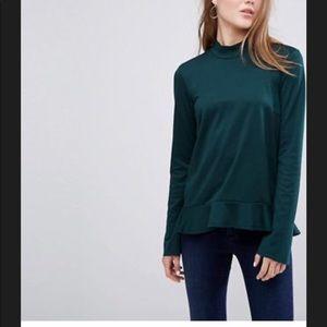 NWOT long sleeve top